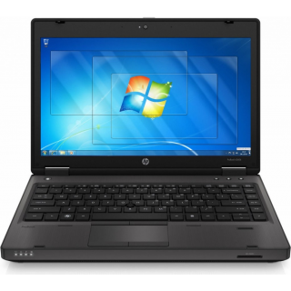 Laptop HP 6460b cu procesor Intel Core i5 2520M 2500 Mhz | 4 GB RAM | HDD 250 GB
