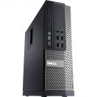 Desktop DELL Optiplex 7010, oricesor I7 3770, 4 GB RAM, HDD 320 GB, DVD-RW, SFF