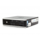 Desktop HP  8200 ELITE  cu procesor I5 2400S 2500MHz, 4 GB RAM , HDD 250 GB, USDT