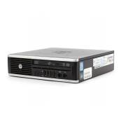 Desktop HP  8200 ELITE  cu procesor I5 2400S 2500MHz | 4 GB RAM | HDD 320 GB | USDT