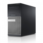 Desktop DELL OptiPlex790 cu procesor I5 2400 3100 Mhz, 4 GB RAM, HDD 250 GB