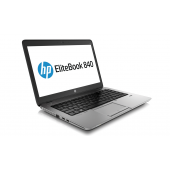 HP Elitebook 840 G1 cu procesor i7 4600U 4GB RAM HDD 500GB 14 Integrata 13 luni GOLD Refurbished