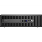 Desktop HP 800 G1  cu procesor Intel Core i7 4770 3200 Mhz, 16 GB GB RAM , HDD 256ssd GB, SFF