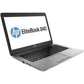 HP Elitebook 840 G2 cu procesor i5 5200U 4GB RAM HDD 320GB 14 Integrata 24 luni GOLD Refurbished