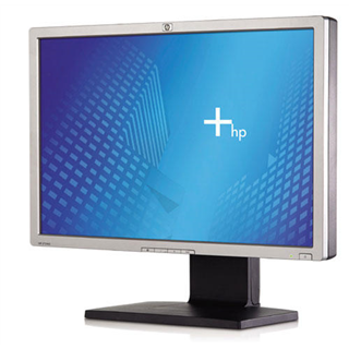 Monitor HP LP2465, 24 inch , rezolutie 1920x1200, timp raspuns 6ms