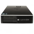 Desktop HP 8300ELITE cu procesor I7 3770 3400 Mhz, 12 GB RAM, SSD 256 GB