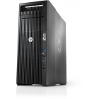 Desktop HP Z620, Intel Xeon E5-1620, 8 GB RAM, HDD 500 GB, DVD-RW, nVidia NVS 310