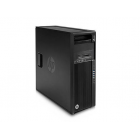 Desktop HP Z440, Xeon E5-1603 2800 Mhz, 8 GB RAM, HDD 500 GB, Unitate optica DVD-RW, placa video NVS 310, Tower