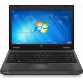 Laptop HP 6460b cu procesor Intel Core i5 2520M 2500 Mhz | 4 GB RAM | HDD 320 GB | DVD-RW