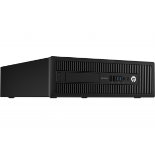 Desktop HP 700 G1, Intel Core i5 4590 3300 Mhz, 8 GB GB RAM , HDD 500 GB GB, DVD-RW, SFF