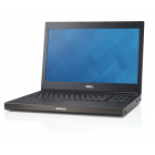 Laptop Dell M6800, i7 4800MQ 2700 Mhz, 32 GB RAM, SSD 256 GB, Placa video nVidia Quadro K4100M 4GB, DVD-RW, 17 inch,