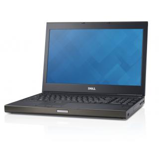 Laptop Dell M6800, i7 4800MQ 2700 Mhz, 32 GB RAM, SSD 256 GB, DVD-RW, 17 inch