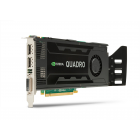 Placa Video nVidia Quadro K4000, 3GB GDDR5, 192BIT, 2 X Display Port, 1 X DVI