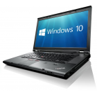 Laptop LENOVO T530 cu procesor i7 3520M 2900Mhz, 4GB RAM, HDD 500 GB, optic DVD-RW,  Webcam, Placa Video NVS 5400M