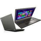 Laptop Lenovo T540p cu procesor i5 4300M 2600Mhz, 8GB RAM, HDD 500 GB, DVD-RW, 15 inch