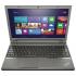 Laptop Lenovo E540 cu procesor i3 4000M 2400Mhz, 4GB RAM, SSD 128 GB, DVD-RW, 16 inch