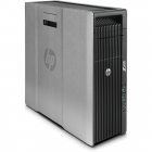 HP Z620, E5-1650v2, 32 GB RAM,  SSD 250 GB+HDD 2 TB, accelerator grafic Tesla K40 12 GB 384-BIT+ nVidia K2000 2GB, , Windows 10P