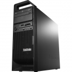 Lenovo ThinkStation S30, Intel Xeon E5-1650 6core 3200 Mhz, 32 GB RAM , HDD 120ssd + 2 TB  GB, DVD-RW , nVidia Quadro 4000 2 GB
