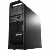 Lenovo ThinkStation S30, Intel Xeon E5-1650 6core 3200 Mhz, 32 GB RAM , HDD 120ssd + 2 TB  GB, DVD-RW , nVidia Quadro 4000 2 GB