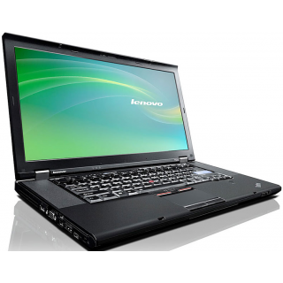 Laptop LENOVO T520 cu procesor Intel Core i5 2520M 2500 Mhz | 8 GB RAM | Placa video Integrata