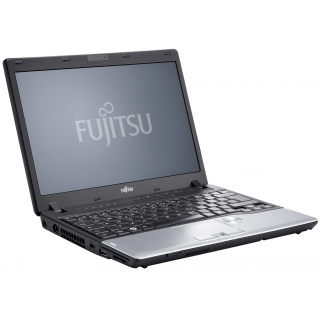 Laptop Fujitsu LifeBook P702 cu procesor i3 3110M 2400Mhz, 8GB RAM, HDD 320 GB,, 12 inch, Webcam