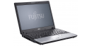 Laptop Fujitsu Lifebook P702 cu procesor i3 3110M 2400Mhz, 8GB RAM, HDD 320 GB, 12 inch, Webcam