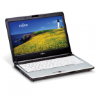 Laptop Fujitsu Lifebook S761 cu procesor i5 2520M 3200Mhz, 8GB RAM, HDD 320 GB, Webcam, 13 inch
