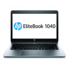 Laptop HP Elitebook 1040 G1 cu procesor i7 4600U 3300Mhz, 8GB RAM, SSD 128 GB, 14 inch