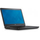 Dell E5540 cu procesor i3 4030U 4GB RAM HDD 320GB 15inch  13 luni Silver Refurbished