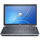 Laptop Dell Latitude E6430 cu procesor i5 3230M 3200Mhz, 4GB RAM, SSD 128 GB, optic DVD-RW, 14 inch, webcam