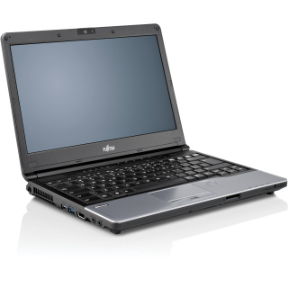 Laptop Fujitsu LIFEBOOK S762 cu procesor i5 3340M 3400Mhz, 8GB RAM, HDD 320 GB, optic N/A, 13 inch, webcam