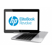 Laptop HP | EliteBook Revolve 810 G2 | i5 4210U | 2700MHz | 8GB RAM | 128GB SSD | 11 INCH touchscreen