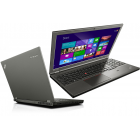 Laptop Lenovo T540p cu procesor i5 4210M 3200Mhz, 8GB RAM, SSD 256 GB, optic DVD-RW, 15 inch, webcam