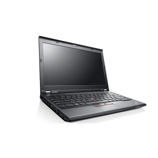 Laptop Lenovo ThinkPad X230 cu procesor i5 3320M 3300Mhz, 4GB RAM, HDD 320 GB, 12 inch, Webcam