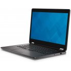 Laptop Dell 7480 cu procesor i5 6400U 2700Mhz, 16GB RAM, SSD 256 GB, optic N/A, 14 inch, rezolutie 1920 x 1080