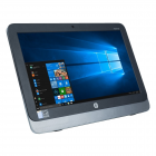 All in One HP 400 G1 20  inch, cu procesor  i5 4570T, memorie 8 GB, HDD 1TB DVD-RW,