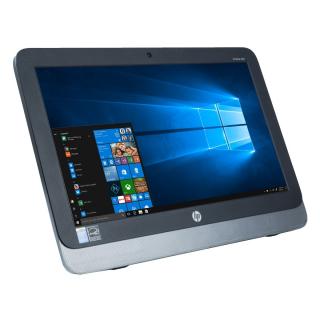 All in One HP 400 G1 20  inch, cu procesor  i5 4570T, memorie 8 GB, HDD 1TB DVD-RW,