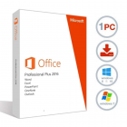 Microsoft Office 2016 Professional Plus second-hand