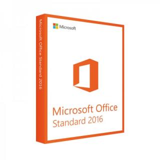 MS Office 2016 Standard