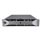 Server DELL PowerEdge R710, cu 2 procesoare Intel HEXA Core Xeon X5650 2.66 GHz, 32GB DDR3 ECC, 2 hard disk  x 1TB HDD