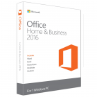 Microsoft Office 2016 Home and Business All Languages second-hand