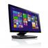 "ALL IN ONE Dell 9020 23"" touchscreen, cu procesor  i7 4770S, 8 GB RAM, SSD 128 GB,DVD-RW"