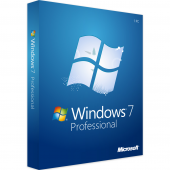 Licenta sistem de operare Windows 7 Professional