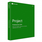 Microsoft Project Professional 2016 - All Languages - Second-Hand