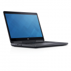 "Laptop Dell Precission 7710 cu procesor i7 6820HQ, 32 GB RAM DDR4, SSD 512 GB, nVidia Quadro M4000M 4GB, ecran 17"", Full HD"