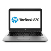Laptop HP EliteBook 820 G2 cu procesor i5 5300U 2900Mhz, 8GB RAM, SSD 180 GB, 12""