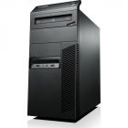 Desktop Lenovo M82  cu procesor Intel Core i5 3470 quad-core, 4 GB RAM , HDD 250 GB GB, DVD-RW , Tower