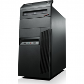 Desktop Lenovo M82  cu procesor Intel Core i5 3470 3200 Mhz, 4 GB RAM , HDD 250 GB GB, DVD-RW , Tower