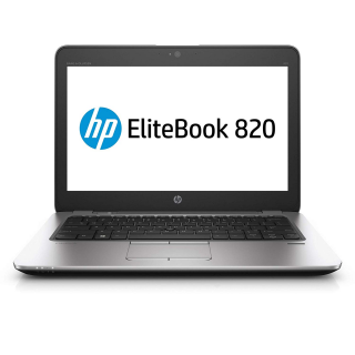 HP | EliteBook 820 G2 | i5 5300U | 2900MHz | 8GB RAM | 500GB HDD | 12 INCH