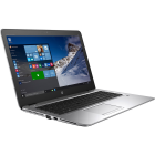 Laptop HP Elitebook 850 G3 cu procesor i5 5300U, 8 GB RAM si SSD 256 GB